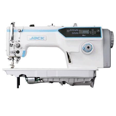 شکل 2، قطعات چرخ خیاطی جک یکی از باکیفیت ترین محصولات این شرکت محسوب می شود.